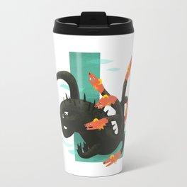 Lernaean Hydra Travel Mug