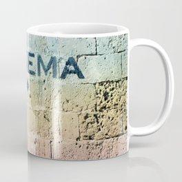 Matera (Take me back in time) Coffee Mug