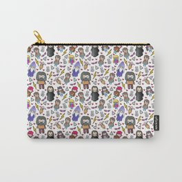 Wizards Carry-All Pouch