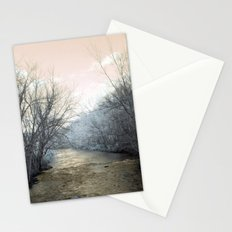 February Rust Stationery Cards