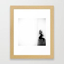 Love Lost #1 Framed Art Print