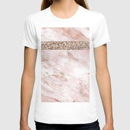Magnetic fields T-shirt
