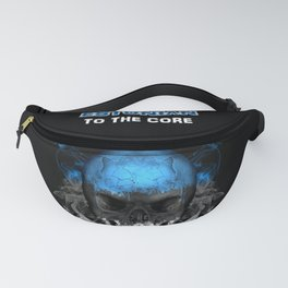 To The Core Collection: Estonia Fanny Pack