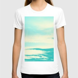 Tropical Summer Vibes #1 #decor #art #society6 T-shirt