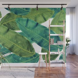 tropical life 7 Wall Mural
