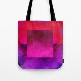 Scare Composition IX Tote Bag