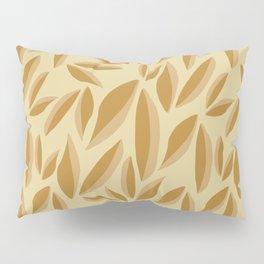 Orange Harvest Pillow Sham