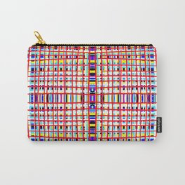 Long Straws - Stroke Series 001 Carry-All Pouch