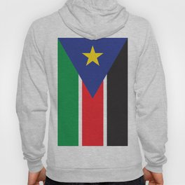 South Sudan Hoody
