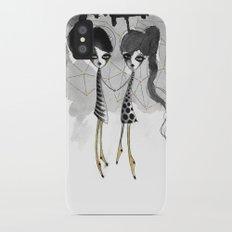 Gemini iPhone X Slim Case