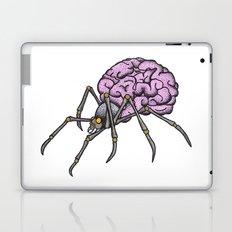 brain spider Laptop & iPad Skin
