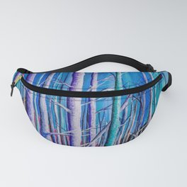 The Woods Fanny Pack