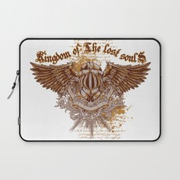 Kingdom of lost souls Laptop Sleeve