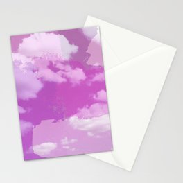 Lavender & Such Stationery Cards
