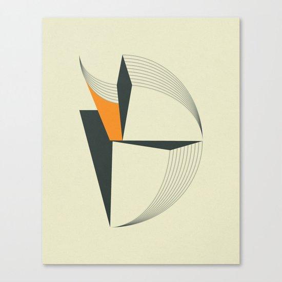 Delusion (1) Canvas Print