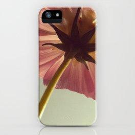FLOWER 008 iPhone Case