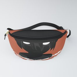 Stone Lady Fanny Pack