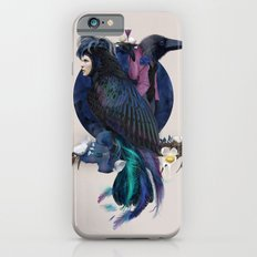liquor for the birds Slim Case iPhone 6s