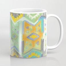 Kilim Me Softly in Turquoise Mug