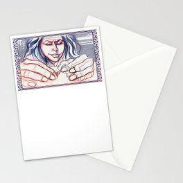 Fondle Stationery Cards