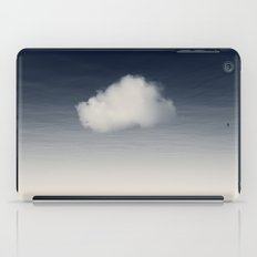 Cloud nine iPad Case