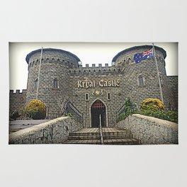 Kryal Castle Rug