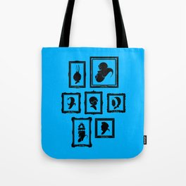 Stage Select Tote Bag