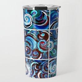 Happy Medley Remix (1) Travel Mug