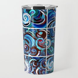 Happy Medley Remix (1) Travel Mug