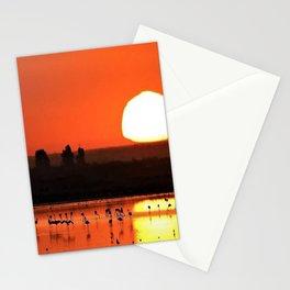 Doñana nuestro gran tesoro Spain Stationery Cards