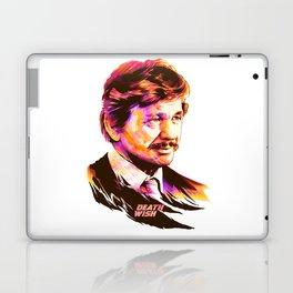 Charles Bronson: BAD ACTORS Laptop & iPad Skin