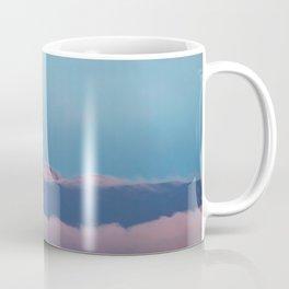 Poliahu and Haleakala Coffee Mug