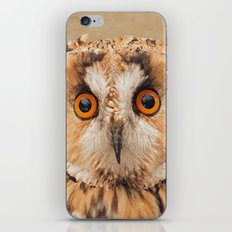 OWLIFY iPhone & iPod Skin