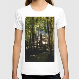 Through The Bamboo T-shirt