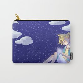 Kagamine Len - Satisfaction Carry-All Pouch