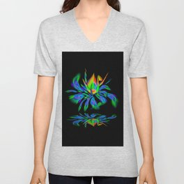 Fertile imagination 19 Unisex V-Neck