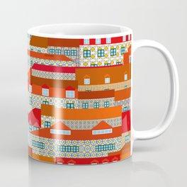 lisbon tiles Coffee Mug