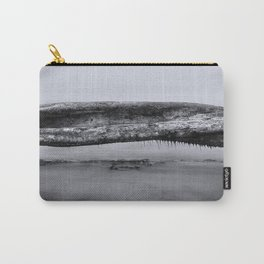 Long Exposure Log Carry-All Pouch