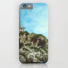 Cabo de Palos iPhone 6s Slim Case