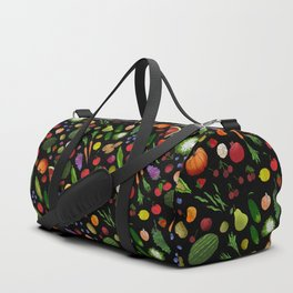Farmers Market Duffle Bag