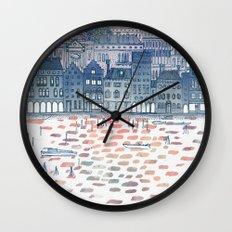 Serenissima Wall Clock