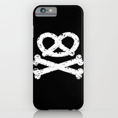 Pretz-Skull and Crossbones iPhone 6s Slim Case