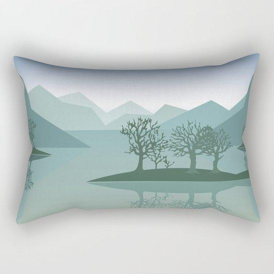 My Nature Collection No. 45 Rectangular Pillow