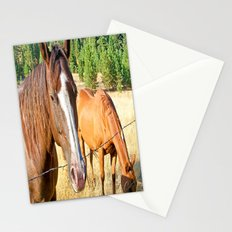 Country Livin' Stationery Cards