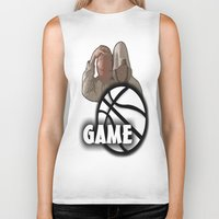 game Biker Tanks featuring GAME  by Robleedesigns