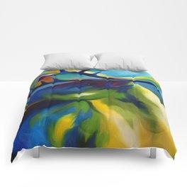 Elk Comforters