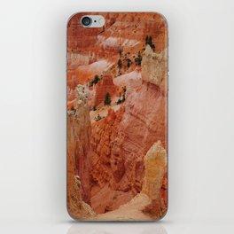 Bryce Canyon iPhone Skin
