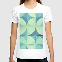 Clayton Pattern T-shirt