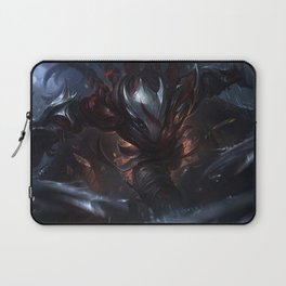 Blood Moon Talon League Of Legends Laptop Sleeve