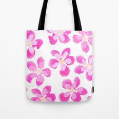 Posey Power - Fuxia Multi Tote Bag